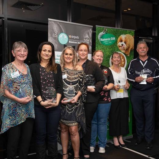 2019-Jetpets-Rescue-Awards-winners
